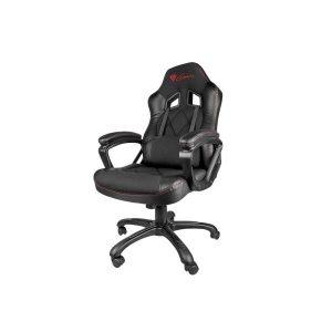 Кресло игровое Genesis NITRO 330 NFG-0887 Gaming Black
