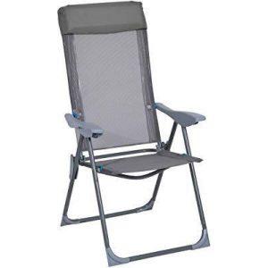 Кресло Testrut Lido (черный)