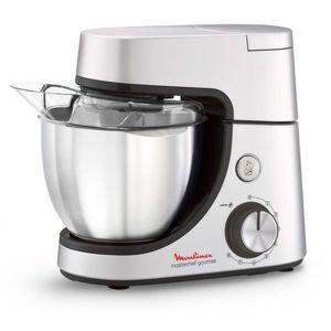 Кухонная машина Moulinex QA519D32