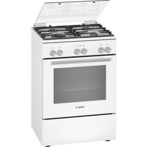 Кухонная плита Bosch HXA090I20R