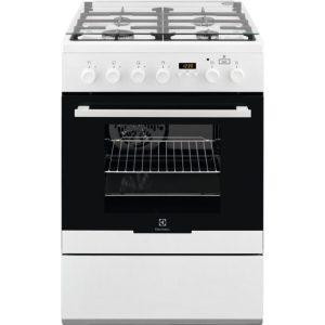 Кухонная плита Electrolux EKK96498CW