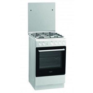 Кухонная плита Whirlpool WS5G1PMW/E