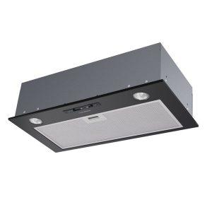 Кухонная вытяжка MAUNFELD Crosby Light (C) 60 (черный)
