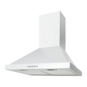 Кухонная вытяжка MAUNFELD Line T 50 (белый)
