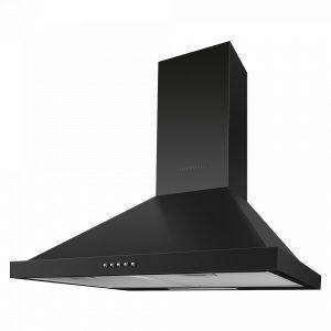 Кухонная вытяжка MAUNFELD Line T 60 (черный)