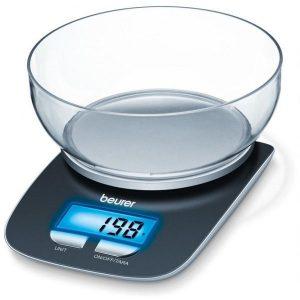 Кухонные весы Beurer KS25