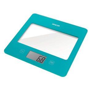 Кухонные весы Sencor SKS 5027TQ