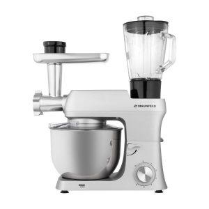 Кухонный комбайн MAUNFELD MF-421S Pro