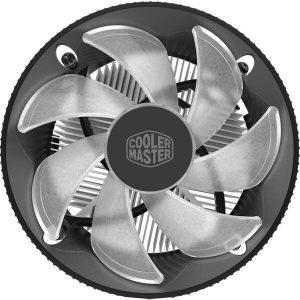 Кулер Cooler Master I70C PWM RR-I70C-20PK-R2