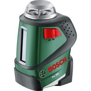Лазерный линейный нивелир BOSCH PLL 360 (0603663020)