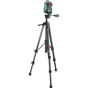 Лазерный линейный нивелир BOSCH PLL 360 Set (0603663001)