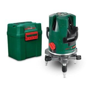Лазерный нивелир DWT LLC03-30 BMC