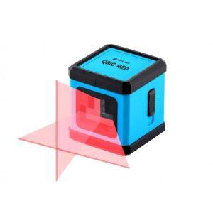 Лазерный нивелир Instrumax QBiG Red (IM0130)