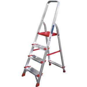 Лестница-стремянка индустриальная Новая высота NV511 (5110104)