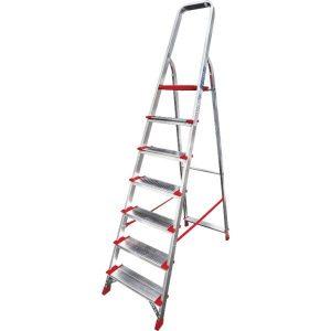 Лестница-стремянка индустриальная Новая высота NV511 (5110107)