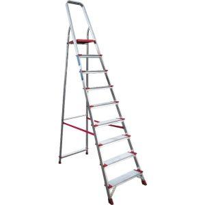 Лестница-стремянка индустриальная Новая высота NV511 (5110109)
