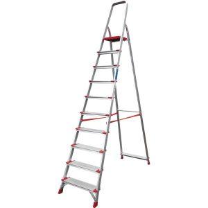 Лестница-стремянка индустриальная Новая высота NV511 (5110110)