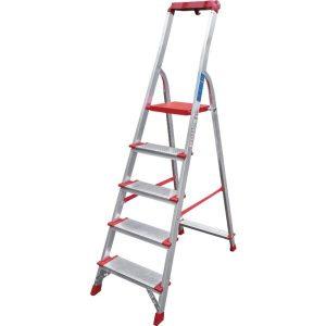 Лестница-стремянка индустриальная Новая высота NV515 (5150105)