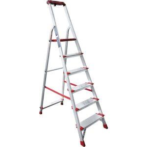 Лестница-стремянка индустриальная Новая высота NV515 (5150106)