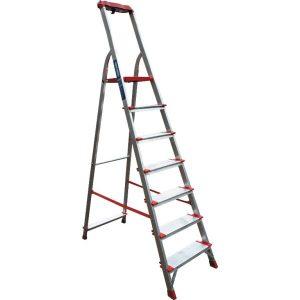 Лестница-стремянка индустриальная Новая высота NV515 (5150107)