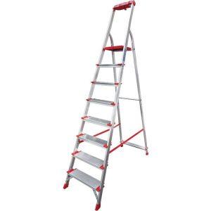 Лестница-стремянка индустриальная Новая высота NV515 (5150108)