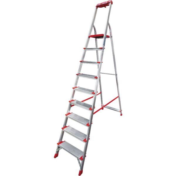 Лестница-стремянка индустриальная Новая высота NV515 (5150109)