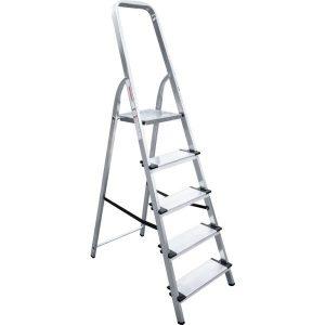 Лестница-стремянка Новая высота NV1117 (1117105)