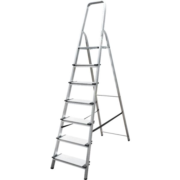 Лестница-стремянка Новая высота NV1117 (1117107)