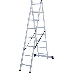 Лестница-стремянка Новая высота NV122 (1220208)