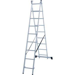 Лестница-стремянка Новая высота NV122 (1220209)