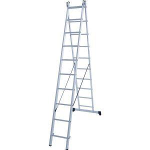 Лестница-стремянка Новая высота NV122 (1220210)