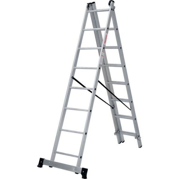 Лестница-стремянка Новая высота NV123 (1230308)