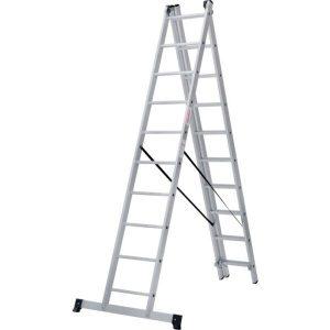 Лестница-стремянка Новая высота NV123 (1230310)