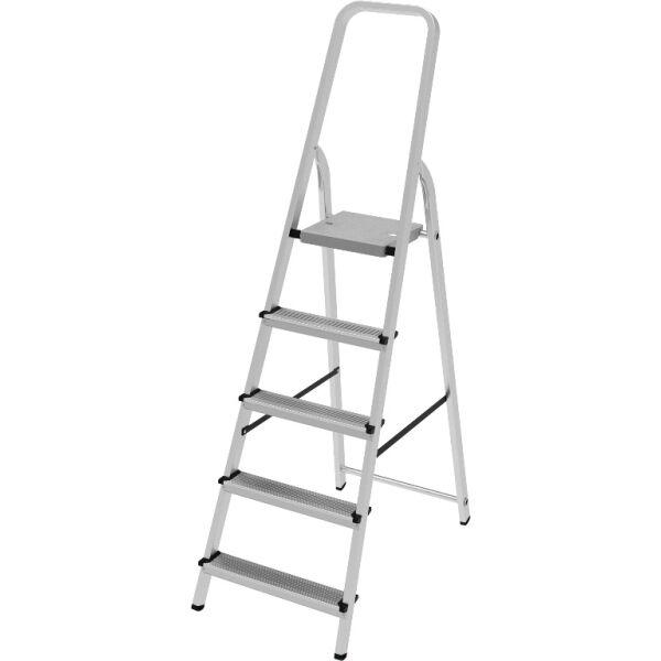 Лестница-стремянка Новая высота NV211 (2110109)