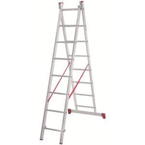 Лестница-стремянка Новая высота NV222 (2220208)