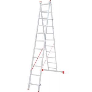 Лестница-стремянка Новая высота NV222 (2220211)