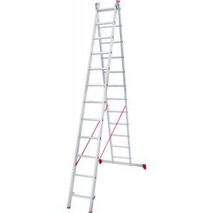 Лестница-стремянка Новая высота NV222 (2220212)
