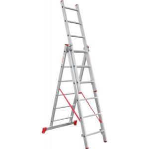 Лестница-стремянка Новая высота NV223 (2230306)