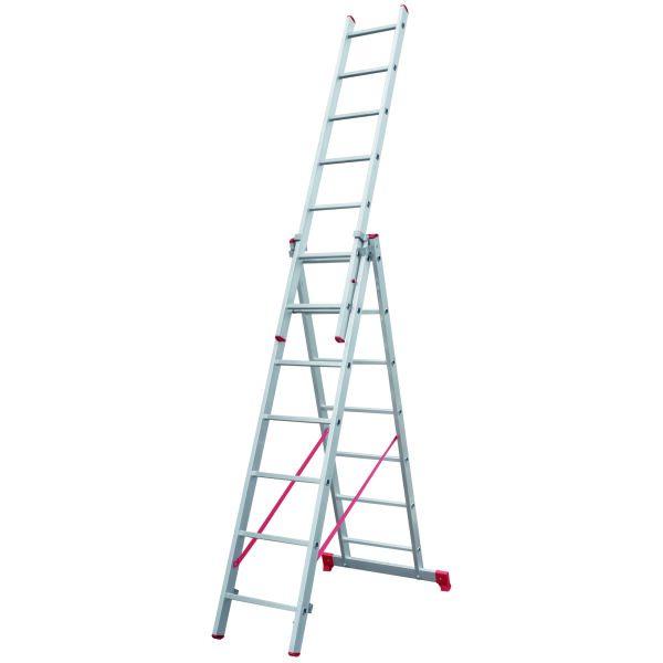 Лестница-стремянка Новая высота NV223 (2230307)