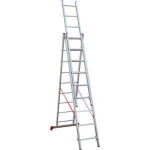 Лестница-стремянка Новая высота NV223 (2230309)