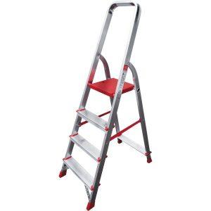 Лестница-стремянка профессиональная Новая высота NV311 (3110104)