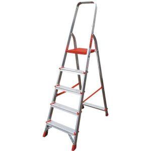 Лестница-стремянка профессиональная Новая высота NV311 (3110105)
