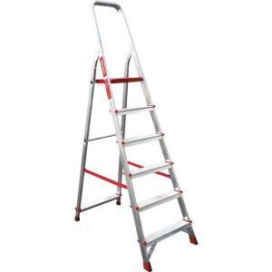 Лестница-стремянка профессиональная Новая высота NV311 (3110106)