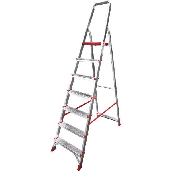 Лестница-стремянка профессиональная Новая высота NV311 (3110107)