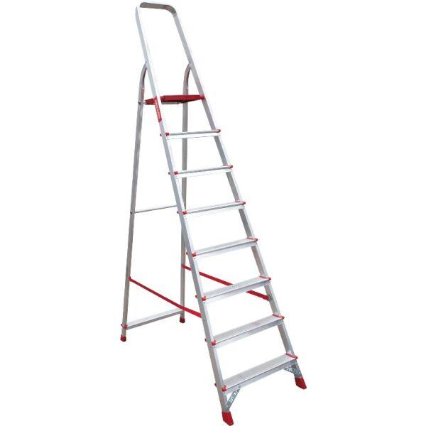 Лестница-стремянка профессиональная Новая высота NV311 (3110108)