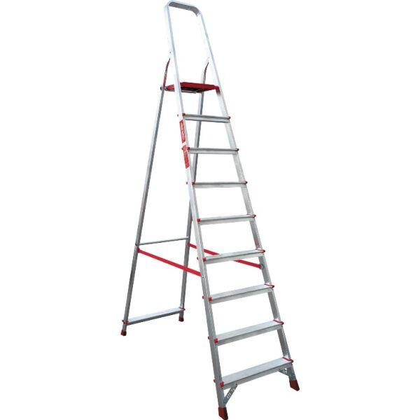 Лестница-стремянка профессиональная Новая высота NV311 (3110109)