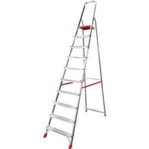 Лестница-стремянка профессиональная Новая высота NV311 (3110110)