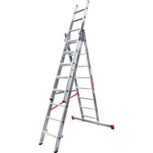 Лестница-стремянка профессиональная Новая высота NV323 (3230308)
