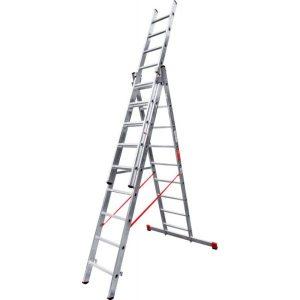 Лестница-стремянка профессиональная Новая высота NV323 (3230309)