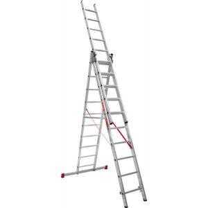 Лестница-стремянка профессиональная Новая высота NV323 (3230310)